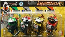 Kamen Masked Rider Fourze Legend Rider Switch Set 04 Bandai