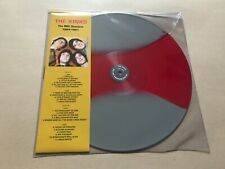 NK201808 KINKS BBC SESSIONS 1964-1967 MULTICOLOUR VINYL Lp no kidding label