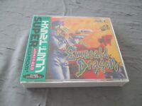 >> EMERALD DRAGON RPG PC ENGINE CD JAPAN IMPORT NEW FACTORY SEALED! <<
