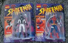 Marvel Legends Cyborg Spider-Man + Negative Zone Spider-Man [Target Exclusives]