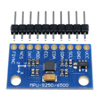 MPU 9250 SPI/IIC 9-Axis Attitude Module Gyro + Accelerator + Magnetometer