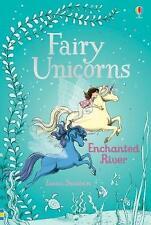 Fairy Unicorns Enchanted River by Zanna Davidson (Hardback, 2017)