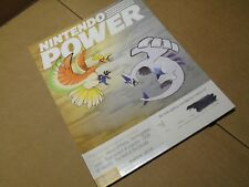 #252 252 Nintendo Power Pokemon Heart Gold Soul Silver N64 Video Game System NES