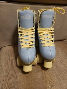 Impala Roller Skates Brand New (display) Size 9 USA Woman Tik Tok