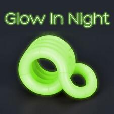 Modern Tangle Relax Therapy Fiddle Stress ADHD Autism Sensory Toy Glow Night SC