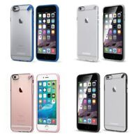 Puregear Slim Shell Clear Case Cover for iPhone 6s Plus/6 Plus, Genuine