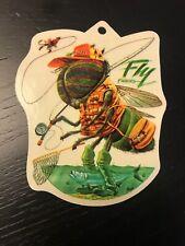 Jimmy Buffett Caribbean Soul Fly Fishing Travel Key West Sticker Brand Nee