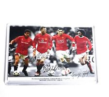 Manchester United 7 s Legends Football Fridge Magnets Gifts