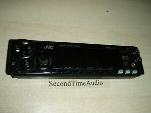 JVC KD-CD404 Faceplate Only- Tested Good Guaranteed!