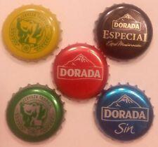 Chapa Tapon Corona Canarias Spain Cerveza Beer Kronkorken Capsule Bottle Cap