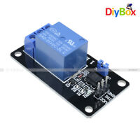 5V One 1 Channel Isolated Relay Module Optocoupler For Arduino PIC AVR DSP ARM