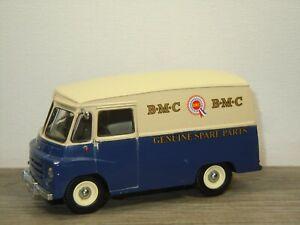 Morris LD150 BMC Genuine Spare Parts - City 1:43 *51067