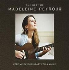 Madeleine Peyroux - Keep Me In Your Heart For A While: The Best Of Mad NEW CD