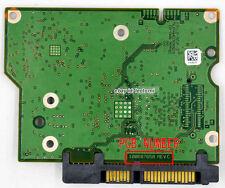 100687658 REV B/C Seagate PCB Circuit Board Hard Drive Logic Controller Board