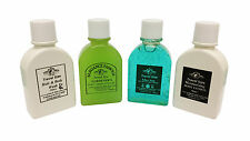 Travel Size Pack, After sun, Insect Repellent, Body/Hair Wash and Body Lotion