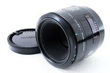 [Near Mint] Minolta AF Macro 50mm f2.8 Lens for Sony Minolta A from Japan 629439