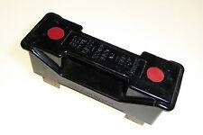 100 Amp fuse Carrier Cartidge Holder GEC Type RS100 660V AC 100A red spot