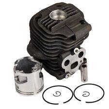 51mm Cylinder and Piston Ring Pin Circlip Kit For Husqvarna K750 K760 CUTOFF SAW