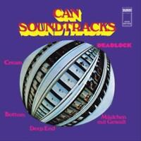 CAN - SOUNDTRACKS NEW VINYL RECORD