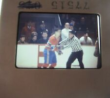 MARC TARDIF MONTREAL CANADIENS Quebec Nordiques WHA/NHL STAGS ORIGINAL SLIDE 1