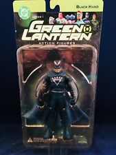 DC Direct Green Lantern Black Hand Series 1 Figure