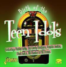 Birth Of The Teen Idols von Various Artists (2009)