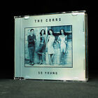 The Corrs - So Young - music cd EP