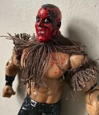 WWF WWE BOOGEYMAN Wrestling Figure LOOSE USED Jakks Ruthless Aggression RA