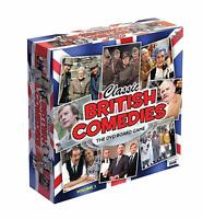 New & Sealed - Classic British Comedies The DVD Board Game