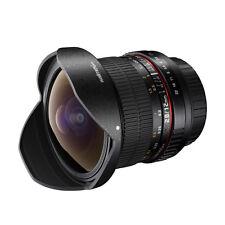 Walimex pro 12/2 8 Fish-eye DSLR Canon EOS