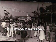 FOTO VINTAGE - SAN GIORGIO DI CAMPOCHIESA D'ALBENGA ALFA LUM ANNI '80 C7-371