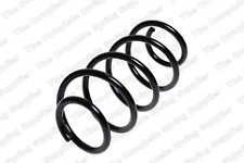Coil Suspension Spring Front 4095067 - LESJOFORS for VW