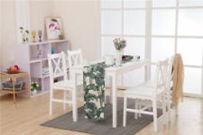 Contemporary Kitchen Table & Chair Sets with 4 Seats