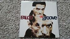 Falco - Data de groove US 12'' Vinyl Maxi STILL SEALED!!
