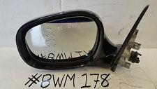 BMW 3 SERIES E90 E91 LCI M SPORT PASSENGER SIDE DOOR WING DOOR MIRROR 7182695