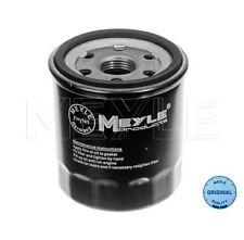 MEYLE Oil Filter MEYLE-ORIGINAL Quality 30-14 322 0000