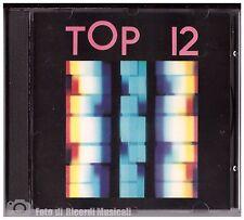 TOP 12 **NUOVO PERFETTO** Elton John Rockets Matia Bazar Raf Tozzi Raf Fogli Tog