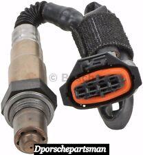 Porsche Boxster Oxygen Sensor (After Starter Catalyst)  BOSCH  NEW  #NS