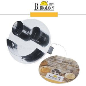 RBV Birkmann - Brötchenstempel - Happy 431058