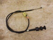 1980 Honda CB750K CB 750K RC01 H910-8' choke cable