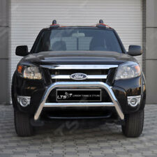 FORD Ranger Chrome spingere a-BAR IN ACCIAIO INOX Bull Bar 2006-2011 modelli W K