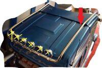 barra tetto scania top line1:14 tamiya truck lkw