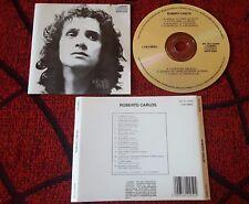 ROBERTO CARLOS **A Janela, Como Vai Voicé...** ORIGINAL BRAZIL CD