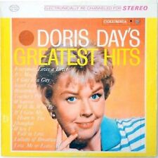 DORIS DAY'S GREATEST HITS LP (COLUMBIA RECORDS-1958) Vintage New/Sealed