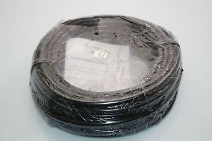TELDOR Cat.5E Outdoor UV/FR Communication Cable CMX UL 8393204101 4x2x24# ~50m