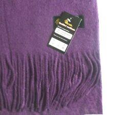 Écharpes et châles foulards violet avec des motifs Cachemire pour ... 383e3eabdb3