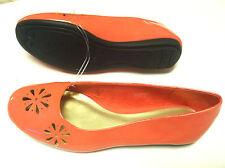 ANN MARAINO - SHOES - FLATS - PINK - SZ 6.5 -  NWOB - B-SHO-4