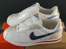 Og 2004 Zapatillas Nike Cortez Olimpiadas UK 5.5 nos EU 38.5 Retro Raro 6Y DS Pride