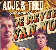 Adje&Theo-Alle 10 Best Wel Goed cd album