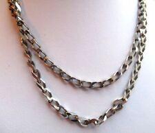 Modell Farbe Länge Wählbar Lederband Leder-kette Halsband Halskette